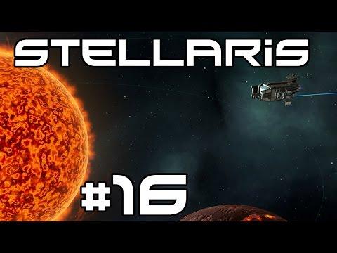 Stellaris - Massive Allied Armies! #16
