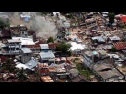 BREAKING Huge Indonesia earthquake 5.7 mag tsunami Bali
