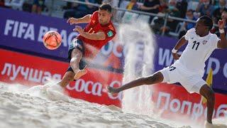 Чемпионат Мира 2021 3 тур Испания ОАЭ
