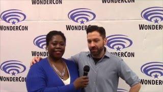 TV Talk: Michael Weston star of HOUDINI & DOYLE
