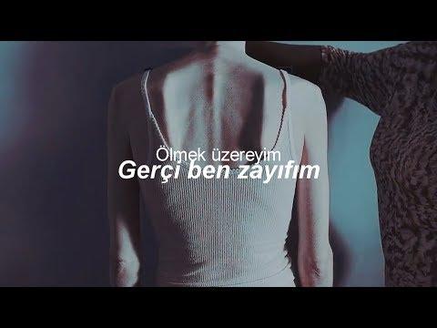 Twenty One Pilots - Goner (Türkçe Çeviri) | To The Bone