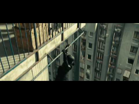 District 13: Ultimatum - Trailer HD