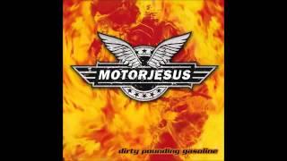 Motorjesus - Distortion Sleep