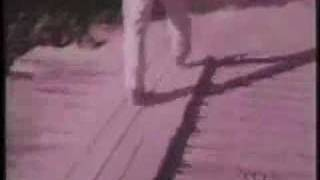 Muk's Camel Commercial on Moorea, 1968