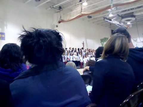 Keister elementary schools keister singers