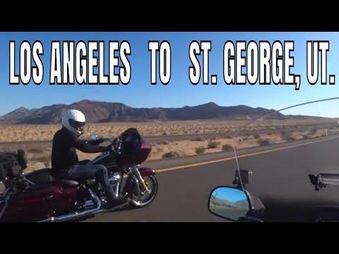 St George Ut Warner Valley Day 1