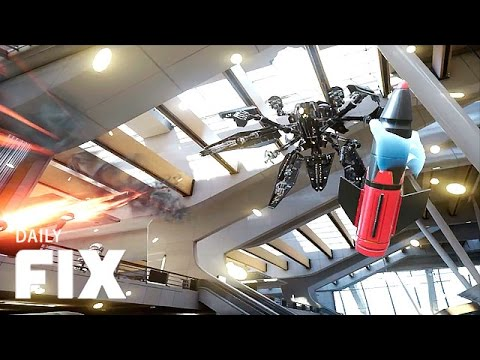 Overwatch, Battlefront, Epic VR… Daily Fix 20151015