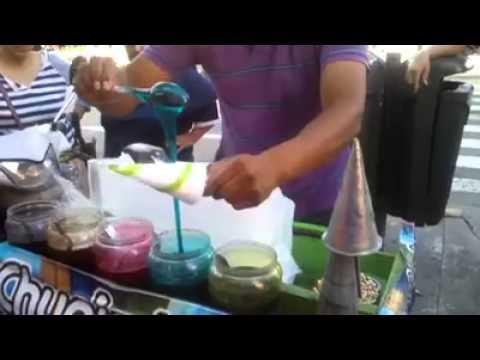 how to make pinipig ice candy