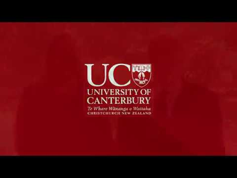 University of Canterbury Vice-Chancellor recruitment