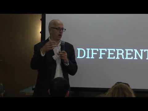 Ian Gotts on the Business of Consulting