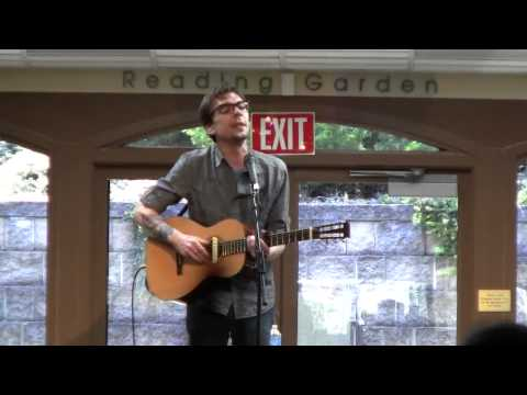 "Justin Townes Earle ""They Killed John Henry"""