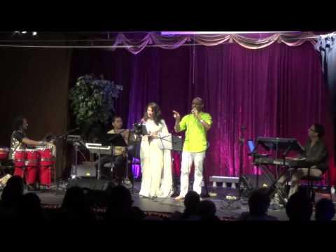 Live Kishor Kumar's Hume Or Jine Ki Chahat By Rajesh Panwar At Wappingers Falls NY 2015