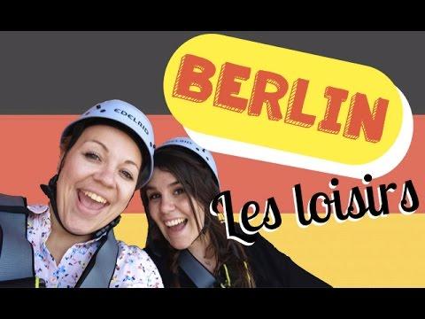 BERLIN - CITY GUIDE : culture, shopping et activités atypiques !