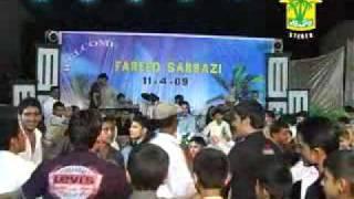 Arif Baloch lala mani lala mani baloch Song www.Balochimusic.org