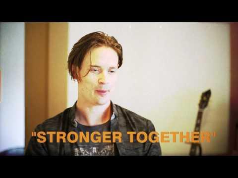 Jonny Lang - Signs (Album trailer)