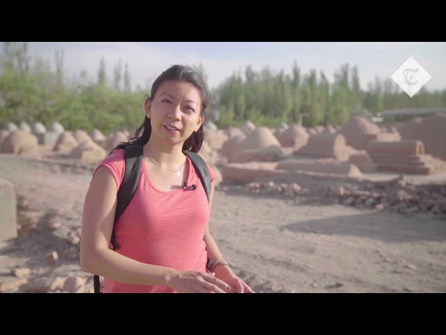China 🇨🇳   The cultural erasure of the Uyghurs