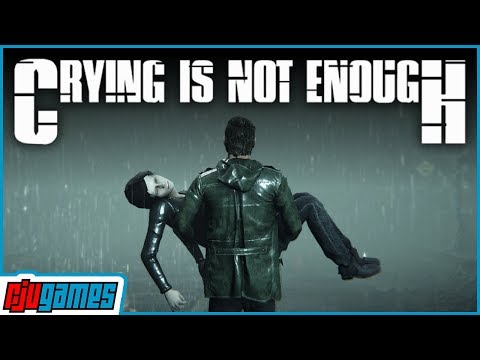 Crying Is Not Enough | Indie Horror Game | PC Gameplay Walkthrough