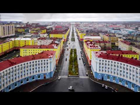 Норильск Красноярский край Россия