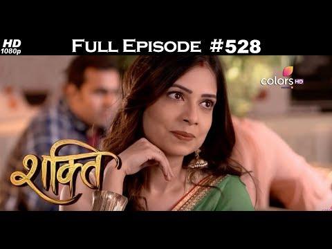 Shakti - 1st June 2018 - शक्ति - Full Episode thumbnail