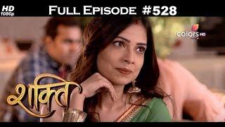 Shakti - 1st June 2018 - शक्ति - Full Episode