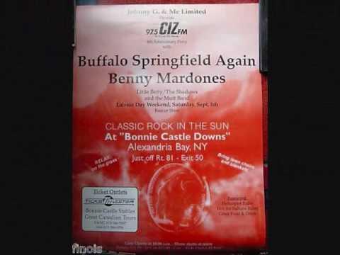 Benny Mardones - Heart in my hand