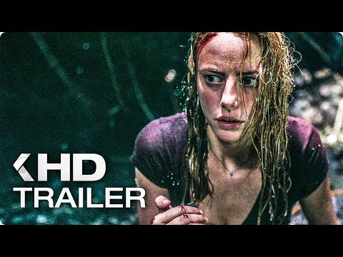 CRAWL Trailer (2019)