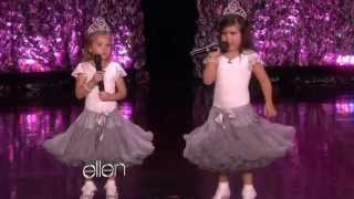 "Keri Hilson ""Turn My Swag On"" By Sophia Grace & Rosie - YouTube.flv"