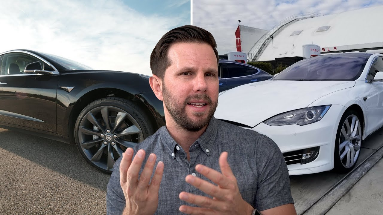 Stop Waiting For Tesla Model 3 Buy a Model S TODAY! 5 Reasons Why