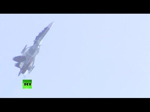 Су-34 как истребитель - Добро пожаловать в журнал