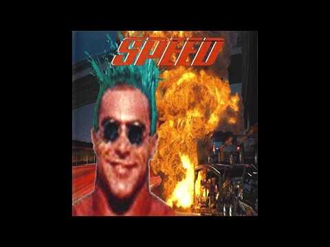 James Ferraro – SPEED