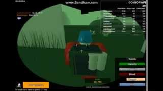 Roblox: Deadzone Remade EP.5 the first real video with a friend