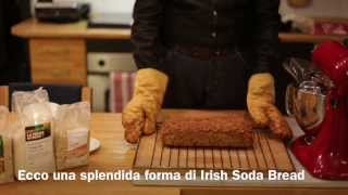 Irish Soda Bread - La Ricetta Originale