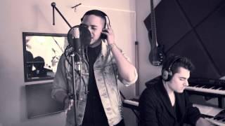 Slimane Skyfall - Autodestruction ( Live / Acoustic )