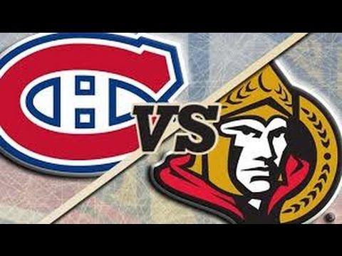 EAPHL #friendly storm(Ottawa Senators) - Slava(Montreal Canadiens) NHL 16 PC