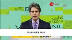 DNA: Non Stop News, 01st June 2019