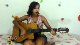 Luciana Alenar - Cover Dona Cila - Panela Produções
