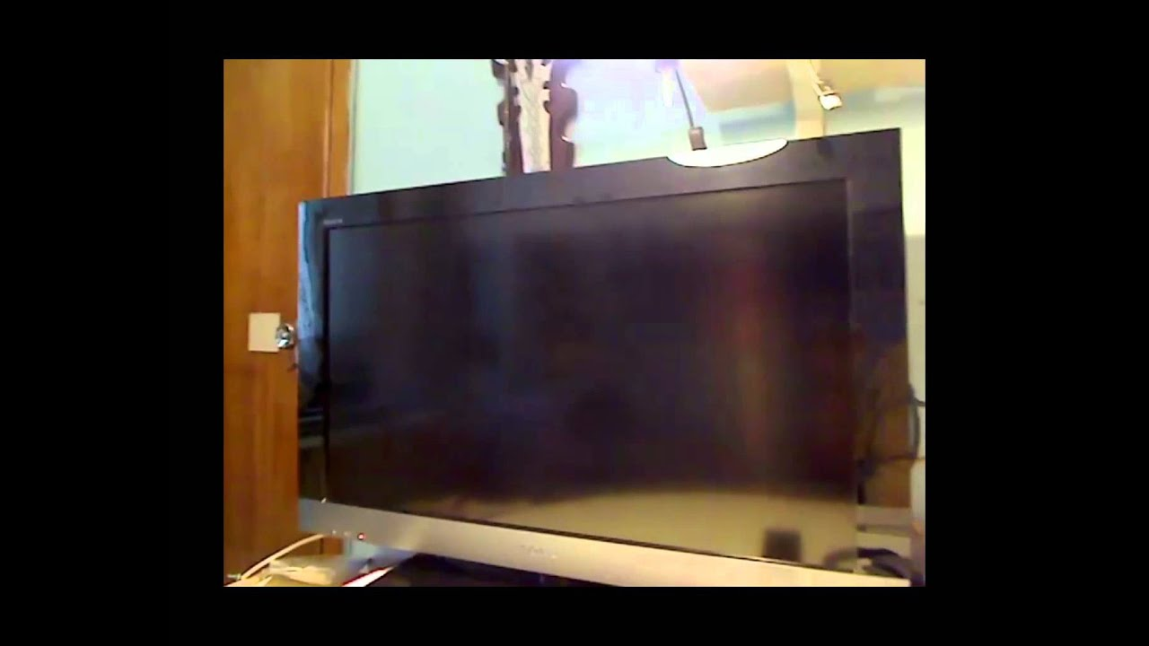 Unboxing Sony Bravia 32 pollici - YouTube
