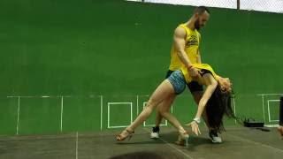 Sergio y Ana - Timbachata 2016