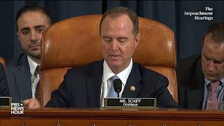 WATCH: Rep. Maloney's full questioning of George Kent and Bill Taylor | Trump impeachment hearings