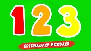 Śpiewające Brzdące - Jeden, dwa i trzy - Piosenki dla dzieci