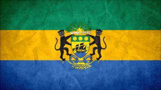 "National anthem of Gabon ""La Concorde"""