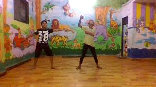Pehla nasha once again song Dance cover   zain khan Durrani   geetanjali thapa  jubin  palak  mr.k