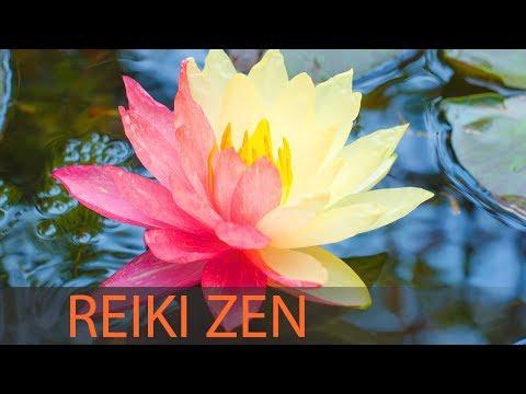 3 Hour Reiki Healing Music: Meditation Music, Calming Music, Relaxing Music, Soft Music ☯1726