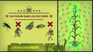 Le génie génétique en agriculture (Greenpeace France)
