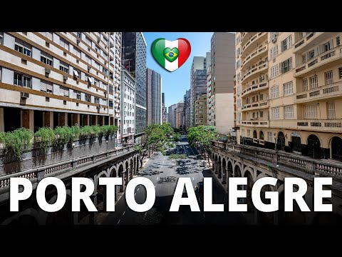 Porto Alegre: cosa fare, cosa vedere e storia della città