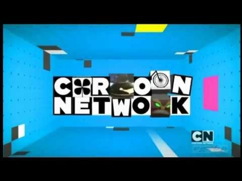 Cartoon Network Too Generic Bumper Logo Youtube