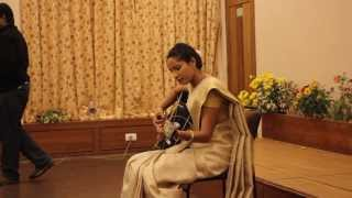 the bride sings nagumomu ganaleni