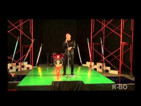 ELLino Edie - Live @Matrix Tv