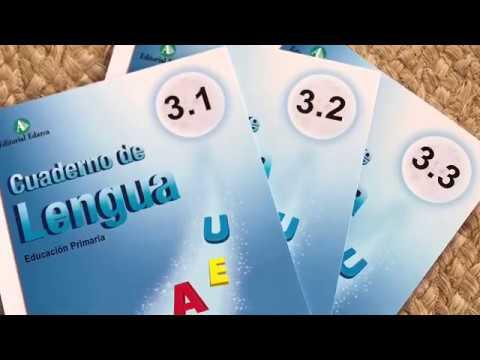 proyecto-todos-a-una---lengua-3º-primaria