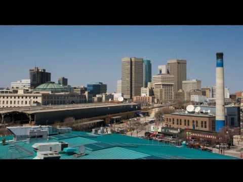 Best Time To Visit or Travel to Winnipeg, Manitoba